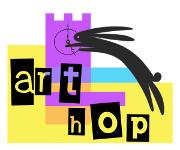 Hudson Art Hop, Hudson Art Walk