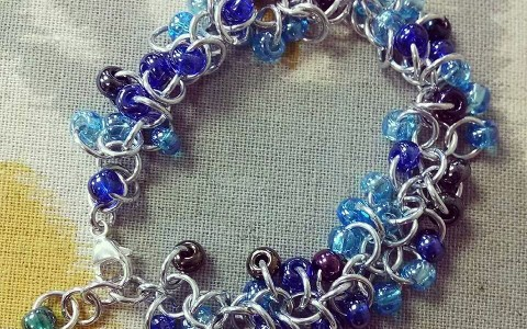 NEW: Bracelet and Wine Parties