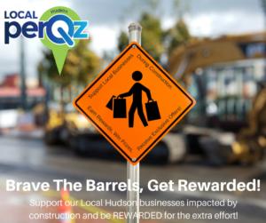 Brave the Barrels campaign