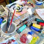 art supplies art class hudson ohio