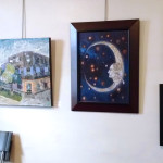 Uncommon Art, Hudson Ohio, Art Classroom