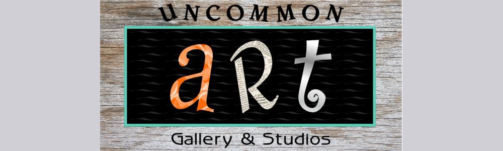 Uncommon Art