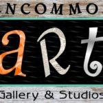 Uncommon Art logo