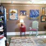 Uncommon Art, Hudson Ohio, Micro Gallery
